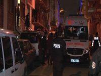 Maltepe'de baba dehşeti 2 kızını öldürüp intihar etti
