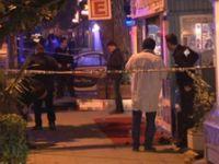 Caddebostan'da silahlı kavga: İki ölü