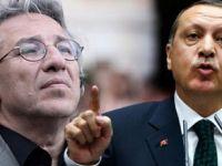 Can Dündar'dan Erdoğan'a yanıt