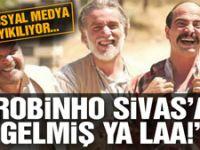 Sivasspor, Robinho transferini açıkladı sosyal medya yıkıldı!
