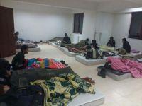 Elazığ'da Afgan uyruklu 16 kaçak yakalandı