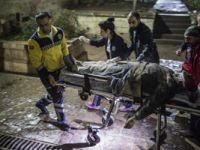 Son dakika... Kilis'e roketli saldırı! İki kişi hayatını kaybetti