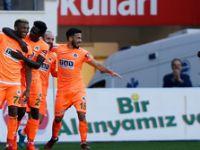 Aytemiz Alanyaspor: 3 - Bursaspor: 1