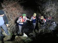 Çankırı'dan acı haber! Kızılırmak'ta bottan düşen 2 arkadaş boğuldu