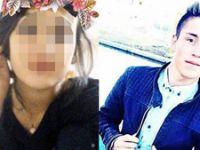 Okul bahçesinde yaralı bulunan gençlerden biri öldü, diğeri tutuklandı