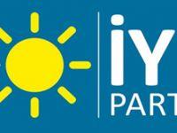İYİ Parti'den yeni slogan