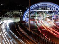 Avrasya Tüneli'nden geçiş ücretine zam