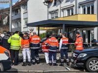 Almanya'da 4 kişilik aile evde ölü bulundu!