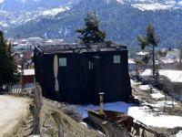 Aladağ'daki yurt faciası davasında 4 tahliye