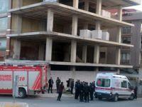 Pendik'te inşaatın asansöründe 2 ceset bulundu