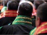 HSK'nin yeni kararnamesi yayınlandı! Çankırı'dan ayrılan hakim ve savcılar