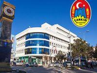Çankırı Belediyesi'nin yeni meclis üyeleri