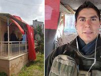 Kanireş'te çatışma: 2 şehit