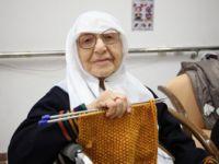 90 yaşındaki Satı Ana, mal varlığını devlete bağışladı