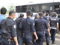 Çankırı'da FETÖ'nün emniyet yapılanmasında mahkeme ceza yağdırdı