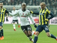 Beşiktaş: 2 - Fenerbahçe: 2