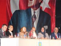 İYİ Parti Çankırı'da Çetin Kapdan il başkanı seçildi
