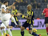 Fenerbahçe: 2 - Teleset Mobilya Akhisarspor: 3