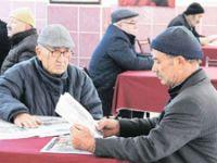 Emekli maaşları eriyor! Emekliler iyi haberler bekliyor…