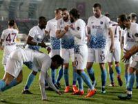 Teleset Mobilya Akhisarspor: 1 - Trabzonspor: 3