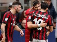 Milan: 3 - Chievo: 2