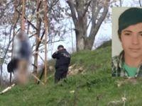 Gaziantep'te 4 gündür kayıp olan genç ölü bulundu
