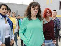 Avlu dizisi oyuncusu Nil Makaracı isyan etti: Lezbiyen olduğum için kadrodan çıkarıldım