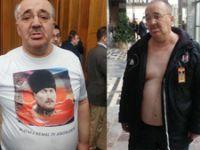 Meclis'te Atatürk tişörtü yasağının altından kim çıktı