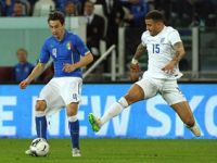 İngiltere: 1 - İtalya: 1