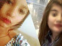 Sekiz gündür kayıp olan 2 kız çocuğunu polis kurtardı