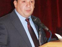 ÇATSO Başkanı Çelikten'den 19 Mayıs mesajı