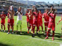 Kardemir Karabükspor: 1 - Antalyaspor: 2
