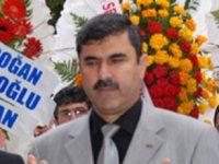 Tuncay Haskılıç'a önce taltif ardından sürgün!