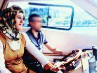 Diyarbakır'da yasak aşk vahşeti!