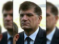 Kumpasların savcısı Yunanistan'a kaçarken yakalandı