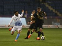 Osmanlıspor: 3 - Trabzonspor: 3