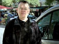 ABD'li rahibin tutukluluğunun devamına karar verildi
