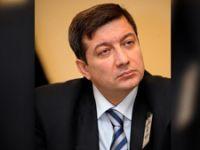 Eski Anayasa Mahkemesi Genel Sekreteri Mehmet Oğuz Kaya'ya FETÖ'den hapis cezası
