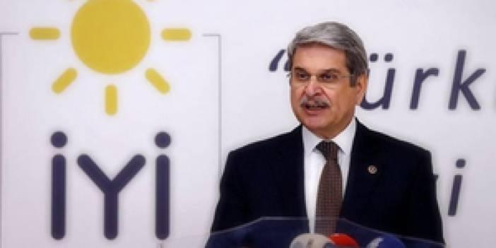 İYİ Partili Aytun Çıray Diyanet İşleri Başkanı Erbaş hakkında suç duyurusunda bulundu