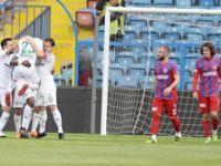 Kardemir Karabükspor: 1 - Bursaspor: 4