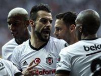 Beşiktaş: 3 - Evkur Yeni Malatyaspor: 1