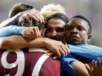 Antalyaspor: 1 - Trabzonspor: 2