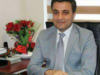 Belediye Başkanı Hüseyin Boz'un bayram mesajı