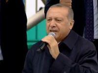 Erdoğan, seçim vaatlerini açıkladı