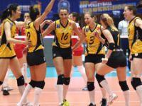 Vakıfbank CEV Kadınlar Şampiyonlar Ligi'nde şampiyon oldu!