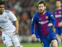 Barcelona kaçtı, Real kovaladı