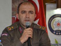 Silivri Jandarma Komutanı FETÖ'den gözaltına alındı