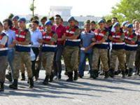 Erdoğan'a suikast girişimi davasında 5 sanık için yeniden yargılama
