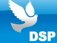 DSP 24 Haziran'da Millet İttifakı'nı destekleyecek!