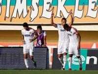 Aytemiz Alanyaspor: 3 - Antalyaspor: 2